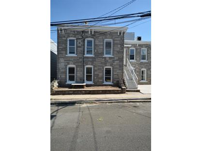151 West 21st Street Bayonne, NJ MLS# 508004124