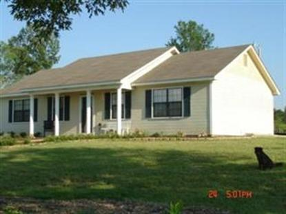 119 Road 160, Shannon, MS