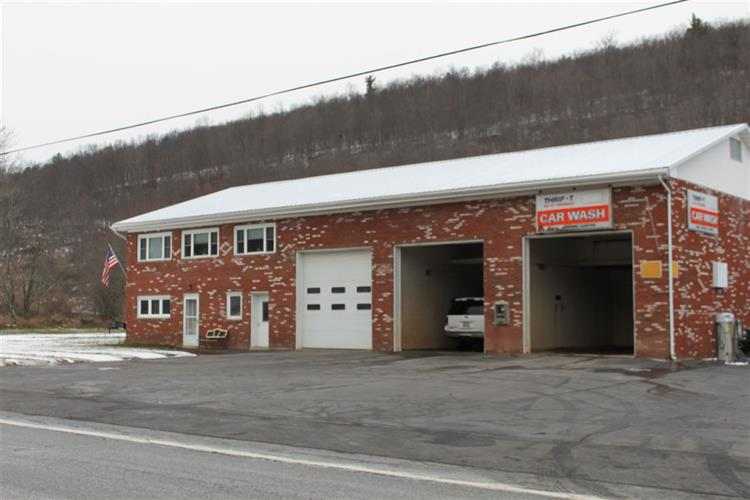 3202 STATE ROUTE 145, Preston Hollow, NY 12469