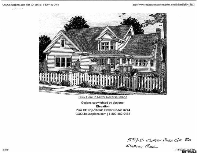 537B CLIFTON PARK CENTER RD, Clifton Park, NY 12065
