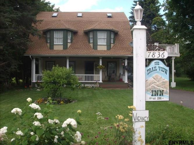 7836 MAIN ST, Hunter, NY 12442