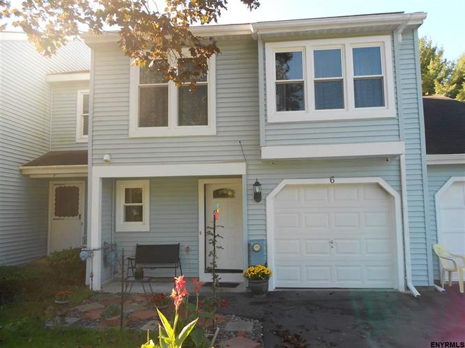6 NORTH CT, Queensbury, NY 12804