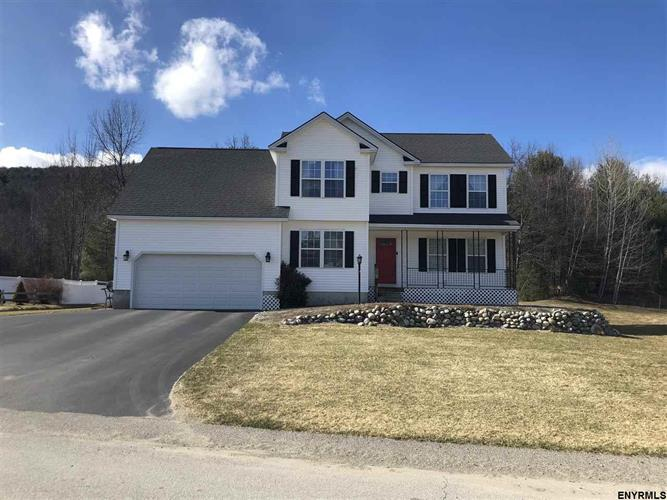 22 WESTERN RESERVE TRAIL, Queensbury, NY 12804