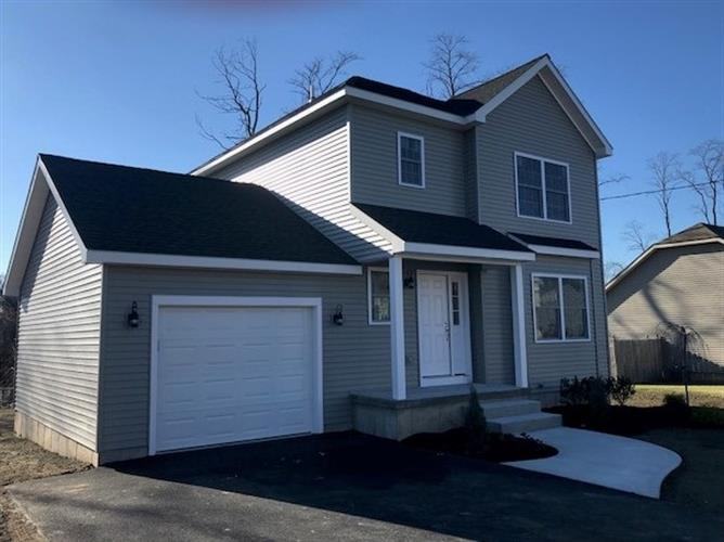 2852 OLEAN ST, Schenectady, NY 12306