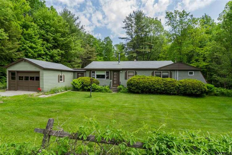 4449 ROUTE 9N, Porter Corners, NY 12859 - Image 1