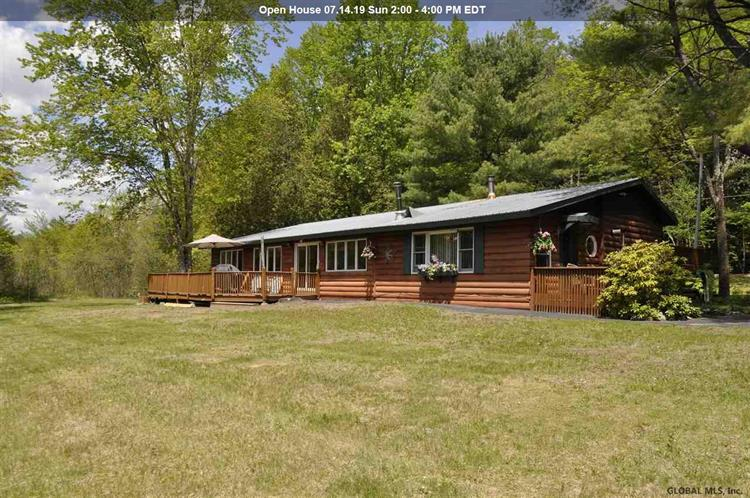 3307 E SCHROON RIVER RD, Pottersville, NY 12860 - Image 1