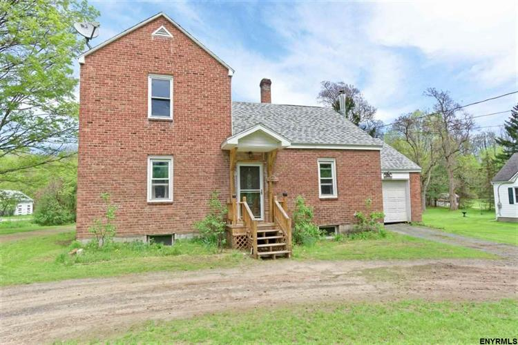 1052 ALBANY TURNPIKE, Old Chatham, NY 12136