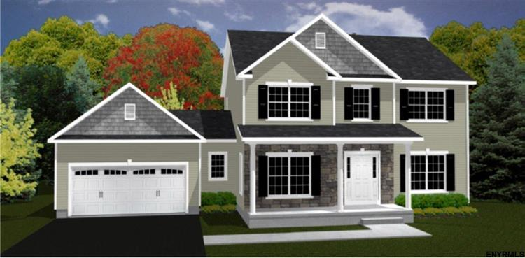 Lot 22 GRANDVIEW TER, Troy, NY 12180