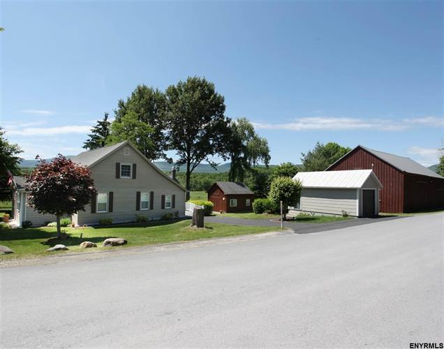 309 STONITCH RD, East Durham, NY 12423