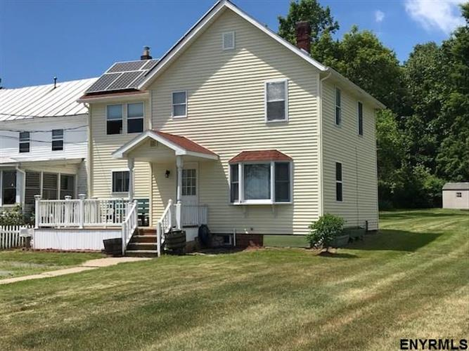 224 N ROUTE 4, Schuylerville, NY 12871 - Image 1