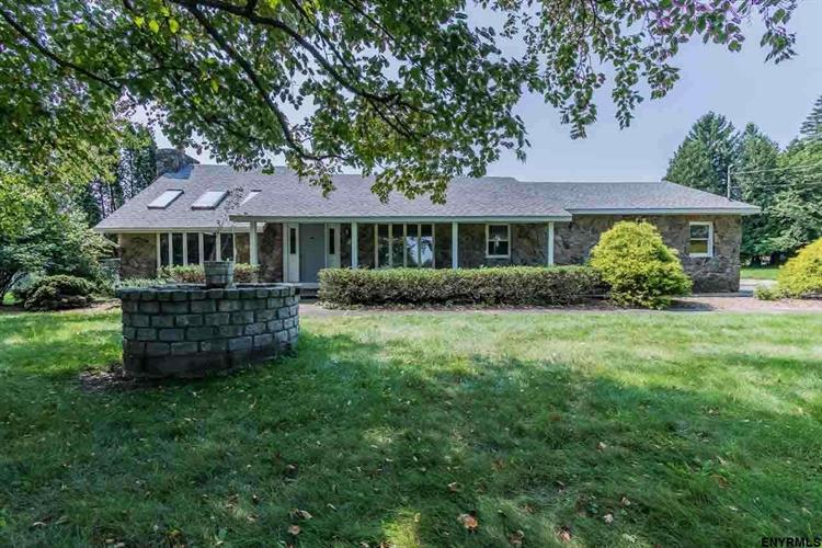629 SWAGGERTOWN RD, Glenville, NY 12302