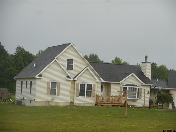 282 COUNTY RT 361, Rensselaerville, NY 12147 - Image 1