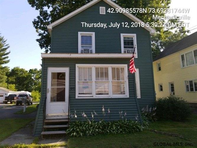47 ROUND LAKE AV, Mechanicville, NY 12118 - Image 1