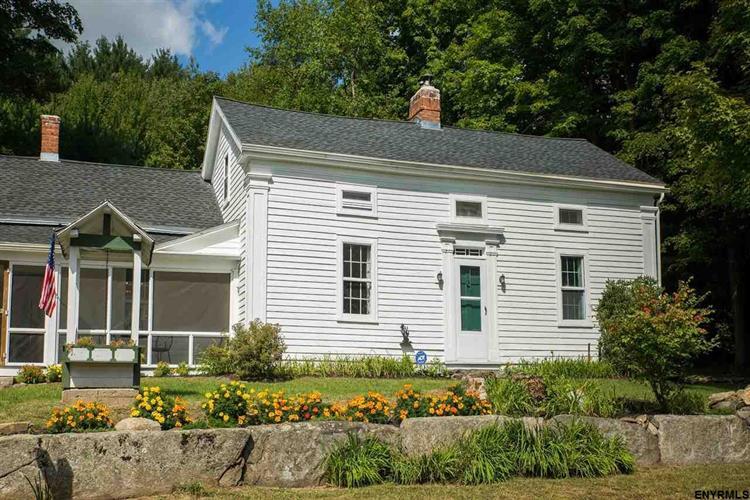 163 SCOFIELD RD, Lake Luzerne NY 12846 For Sale, MLS # 201829147,  Weichert com