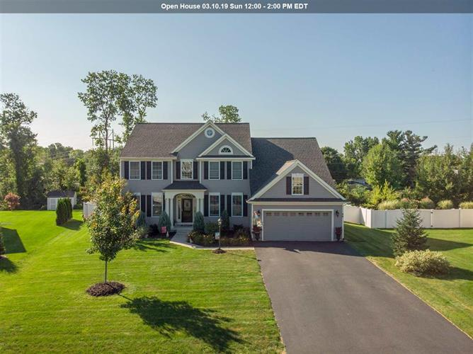 46 CHESTER DR, Waterford, NY 12188 - Image 1