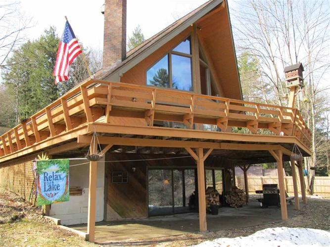 46 DREAM LAKE RD SOUTH (PVT), Queensbury, NY 12804 - Image 1