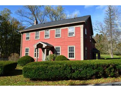 12 OLD STAGE RD Charlton, NY MLS# 201621834