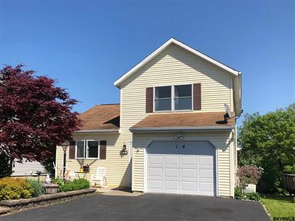 14 CANNON CT, Mechanicville, NY