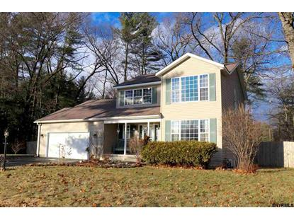 11 STONE CREEK CT Ballston Spa, NY MLS# 201910416