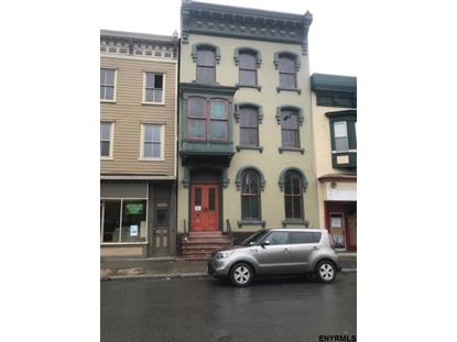 104 4TH ST Troy, NY MLS# 201910767
