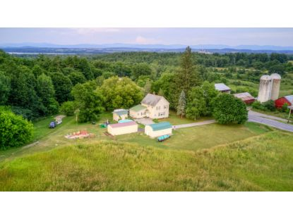 110 VINEYARD RD Ticonderoga, NY MLS# 202023217