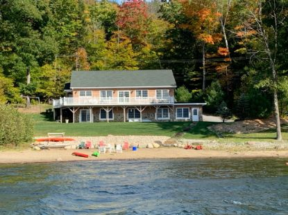 27 GUISE POINT WAY Schroon Lake, NY MLS# 202030559