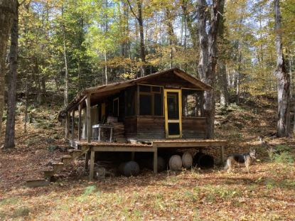 105 FRATERNALAND RD Schroon Lake, NY MLS# 202030728