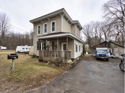 108 VALLEY RD Johnstown, NY MLS# 202032986