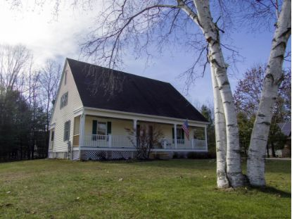 30 JAMES ST Warrensburg, NY MLS# 202033246