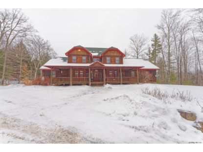 31 BURDICK RD Minerva, NY MLS# 202110922
