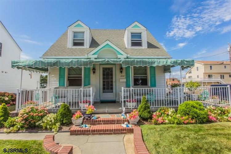 2707 Atlantic Ave, Longport, NJ 08403