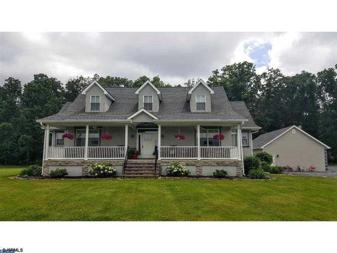 168 Richards Road, Upper Deerfield Twp, NJ 08302