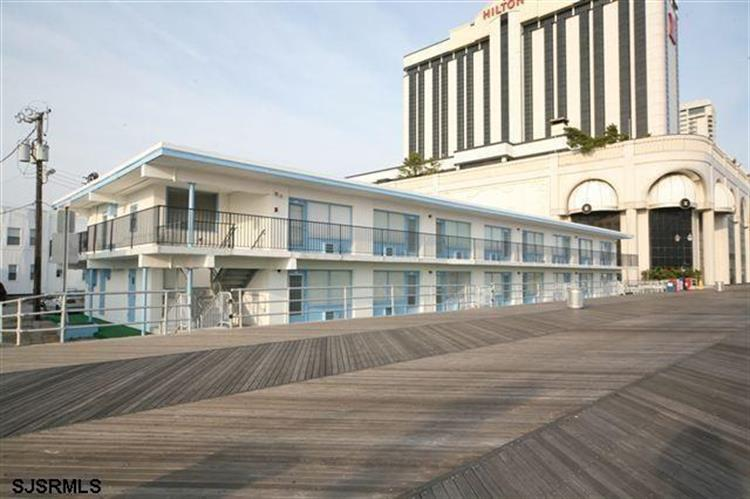 3501 Boardwalk, Atlantic City, NJ 08401
