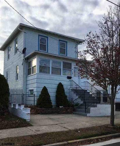 130 N Dudley Ave, Ventnor, NJ 08406