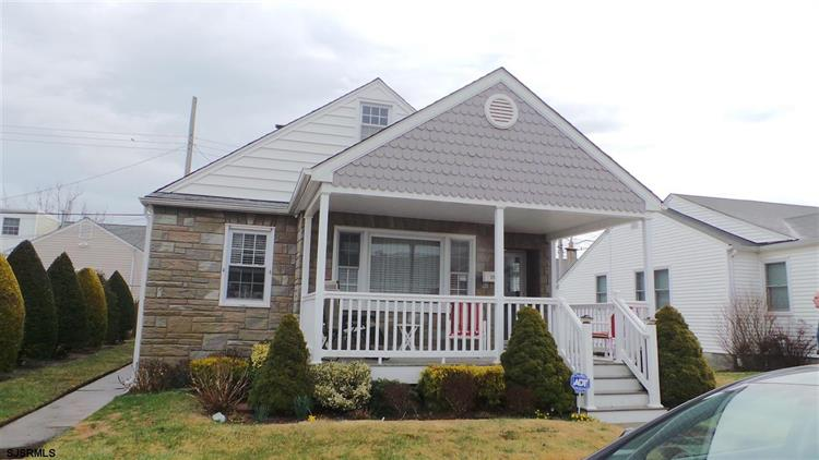 111 N Washington Ave, Ventnor, NJ 08406