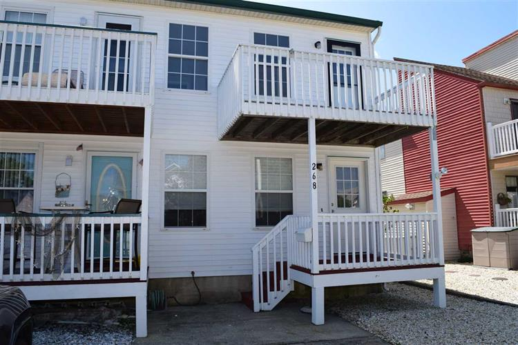 268 S 38th St Unit C, Brigantine, NJ 08203