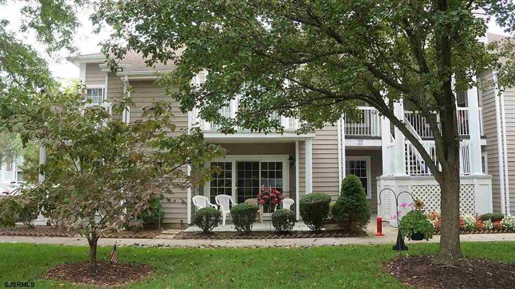 550 CENTRAL M-14 CONSTITUTION Ct, Linwood, NJ 08221