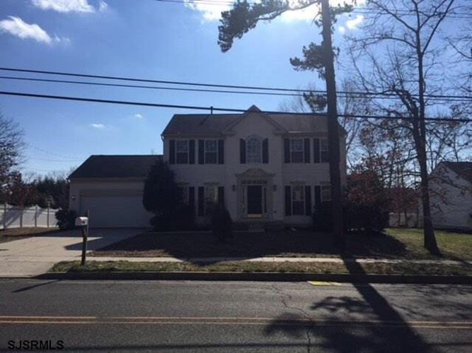 141 Delaware Ave, Egg Harbor Township, NJ 08234