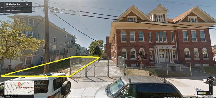 26 N Brighton Ave, Atlantic City, NJ 08401 - Image 1