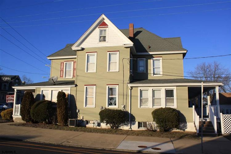 822 Shore Road, Somers Point, NJ 08244