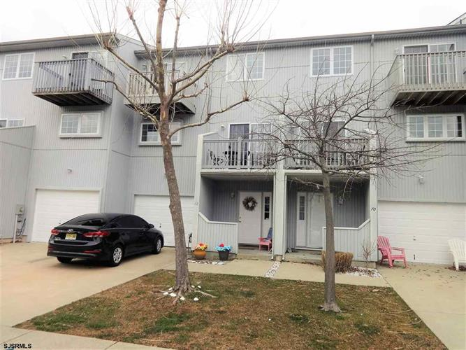 72 Sailfish Drive, Brigantine, NJ 08203