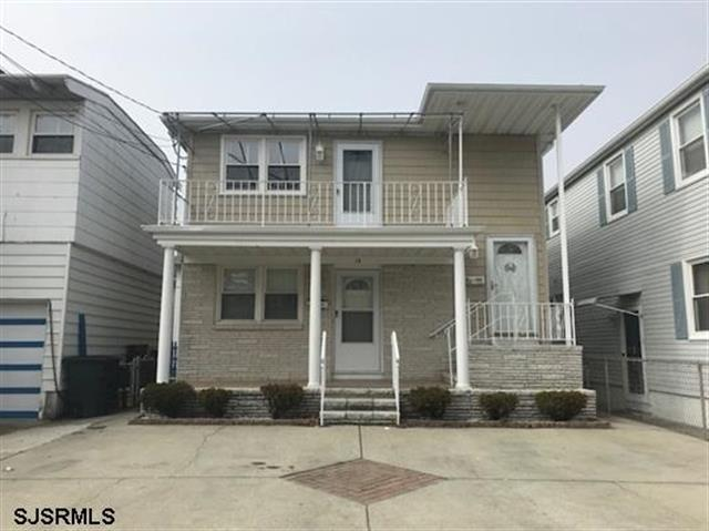 14 S Wissahickon #1 Ave, Ventnor, NJ 08406