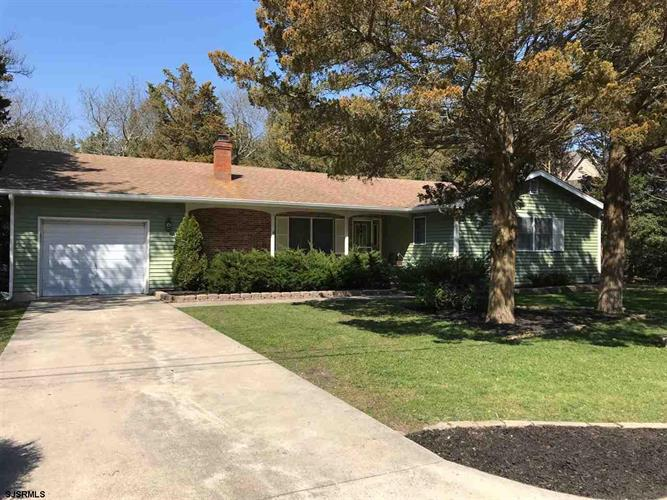 602 Sooy Ln, Absecon, NJ 08201