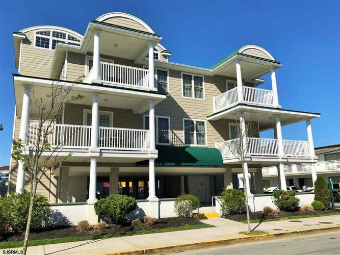 1001 LITTLE ATLANTIC #275, Ocean City, NJ 08226