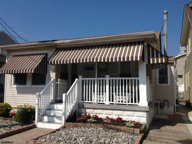 129 N Avolyn, Ventnor, NJ 08406