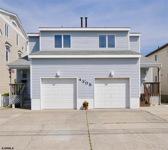 4305 Atlantic Brigantine Blvd, Brigantine, NJ 08203