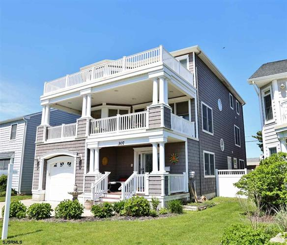 307 19th St. Street, Brigantine, NJ 08203