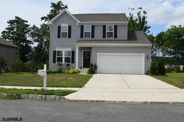 303 Sea Pine Dr, Egg Harbor Township, NJ 08234