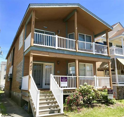 443 West Ave, Ocean City, NJ 08226