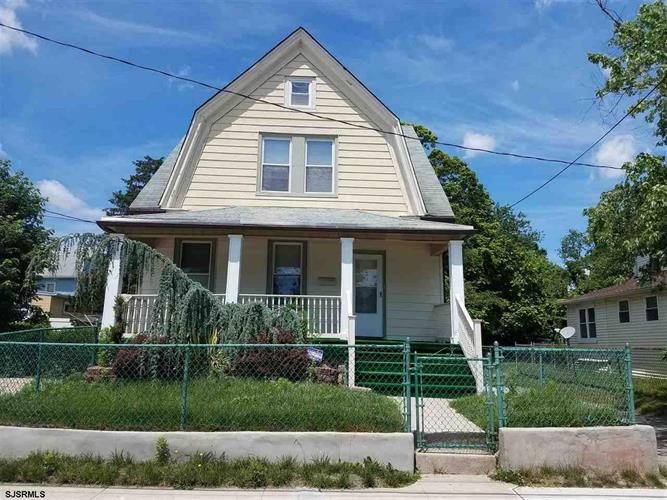 3 N 4th Street, Pleasantville, NJ 08232